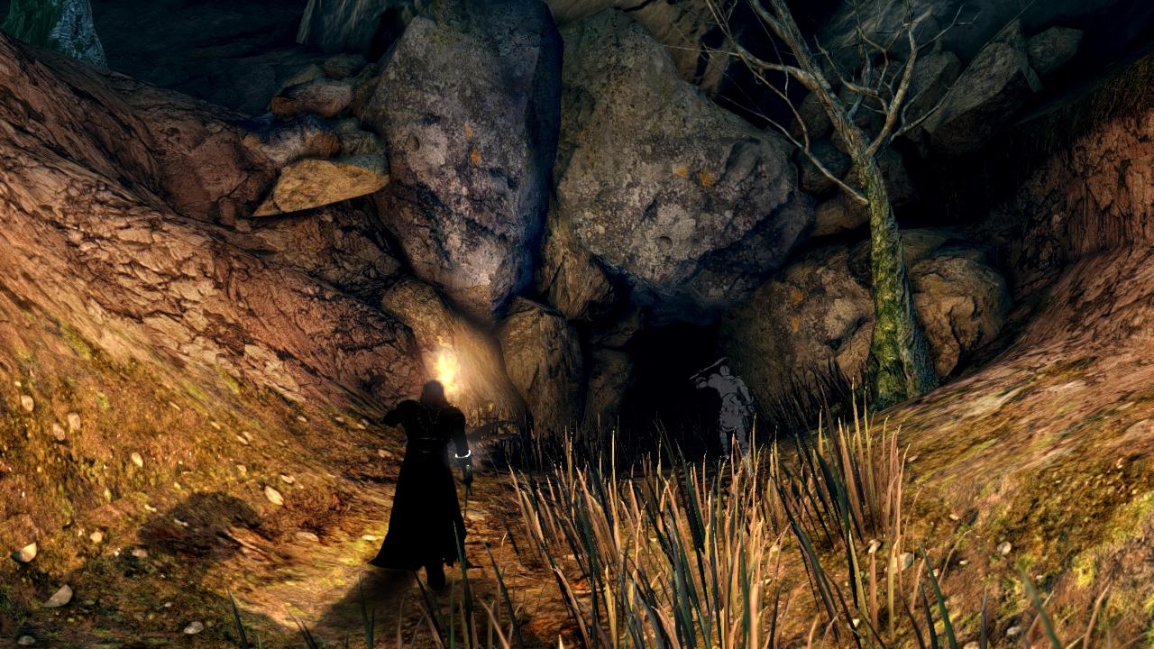 Nové obrázky z Dark Souls 2 89391