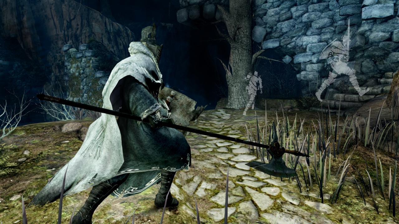 Nové obrázky z Dark Souls 2 89392