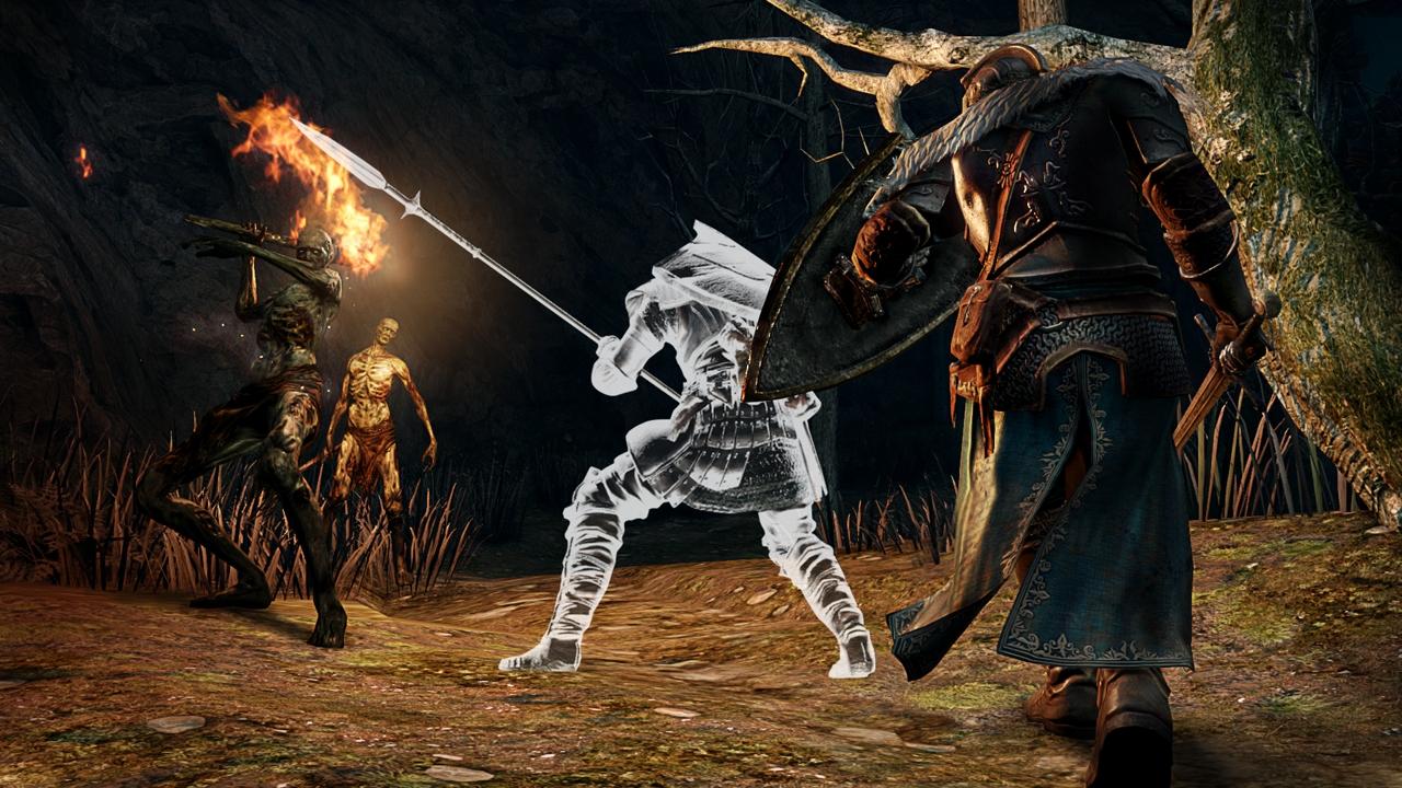 Nové obrázky z Dark Souls 2 89393