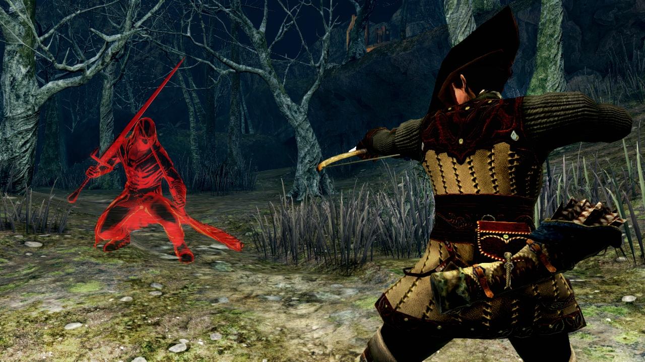 Nové obrázky z Dark Souls 2 89394