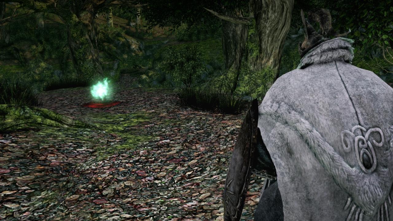 Nové obrázky z Dark Souls 2 89395
