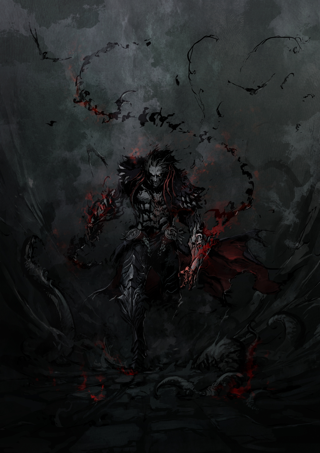 Sběratelská edice Castlevania: Lords of Shadow 2 89432