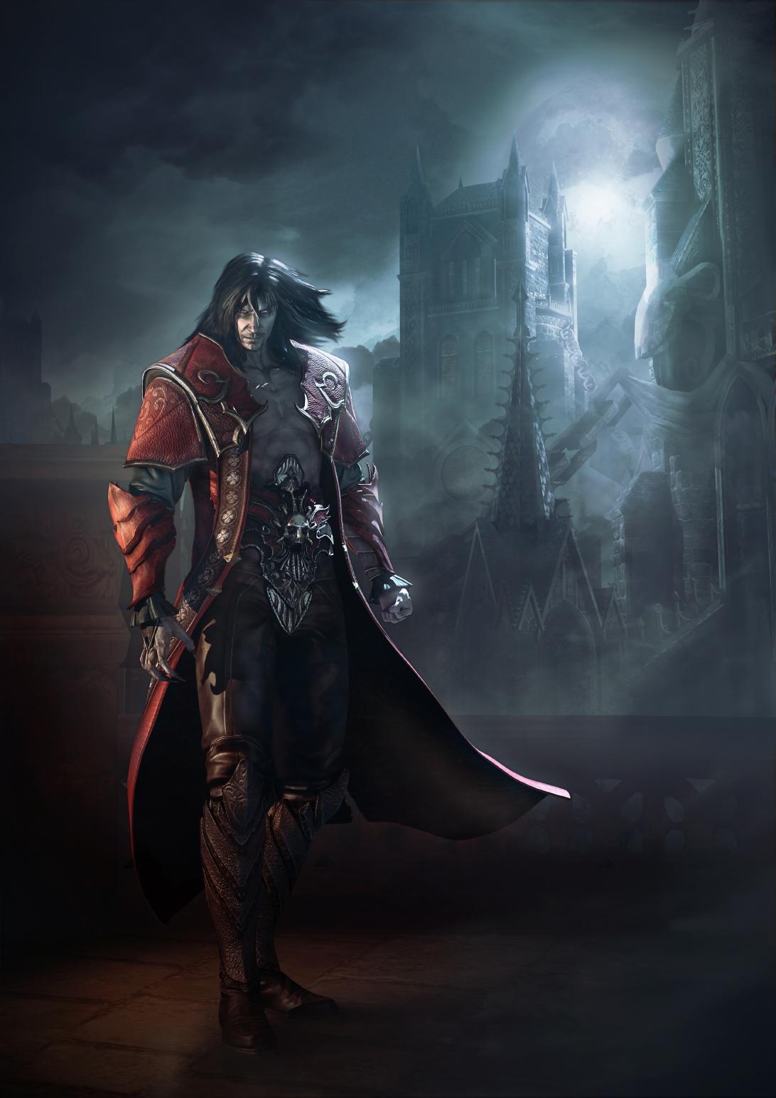 Sběratelská edice Castlevania: Lords of Shadow 2 89433