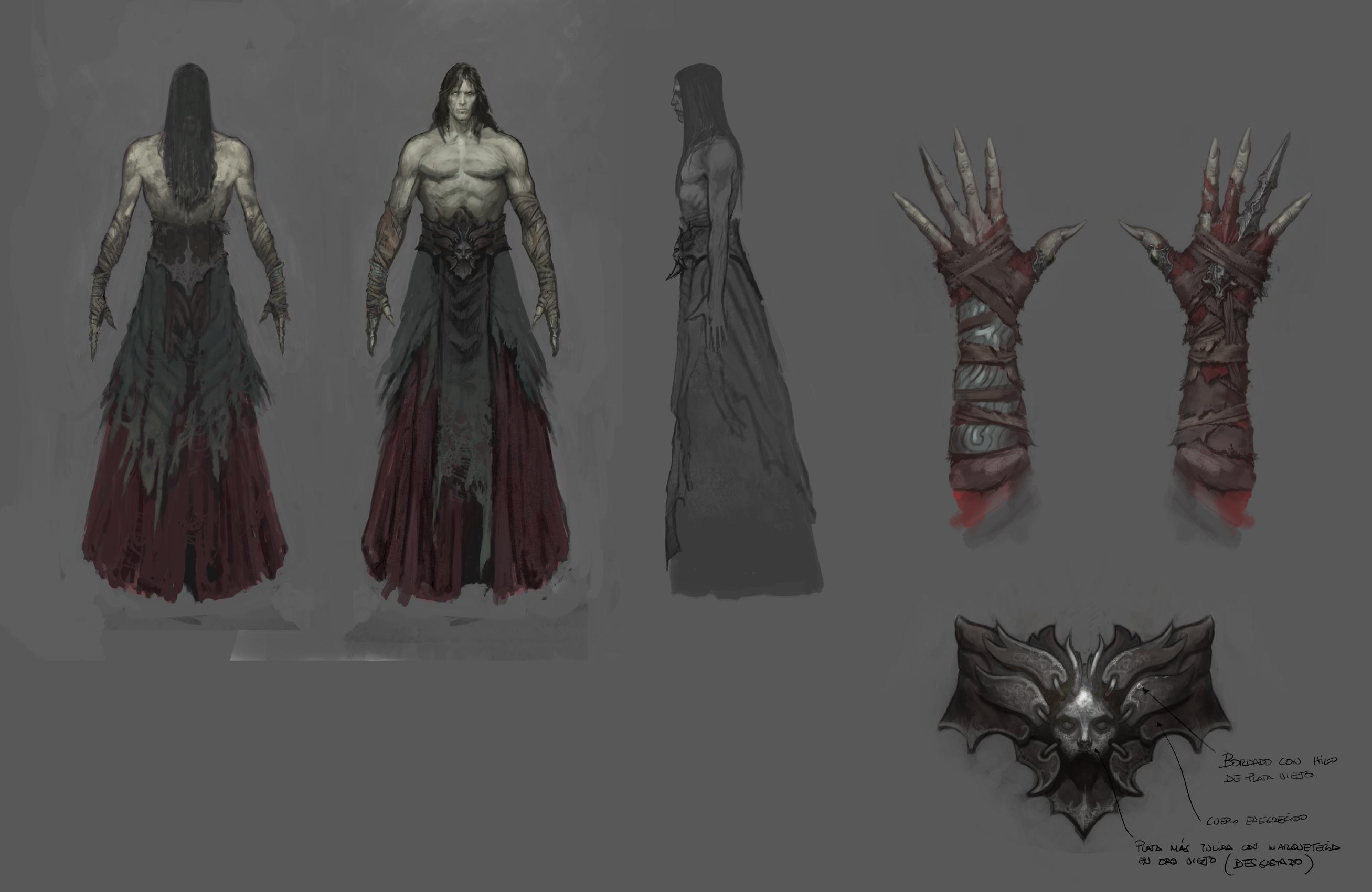 Sběratelská edice Castlevania: Lords of Shadow 2 89434