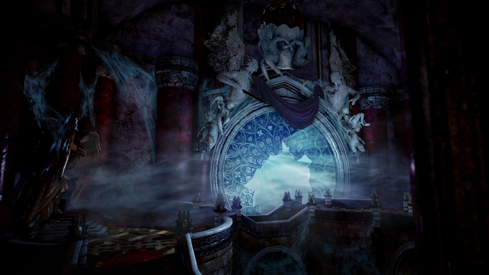 Sběratelská edice Castlevania: Lords of Shadow 2 89436