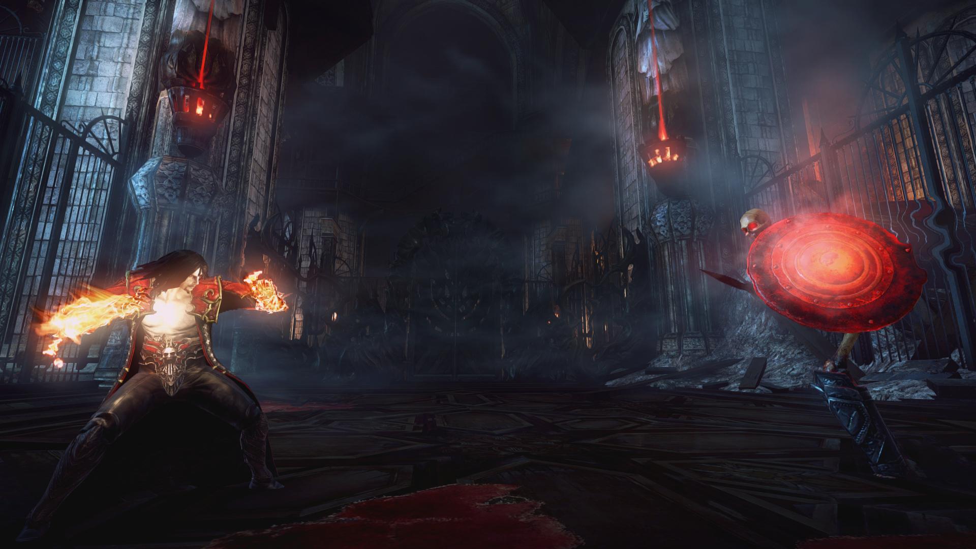 Castlevania: Lords of Shadow 2 – s Drákulou potřetí a naposledy 89442