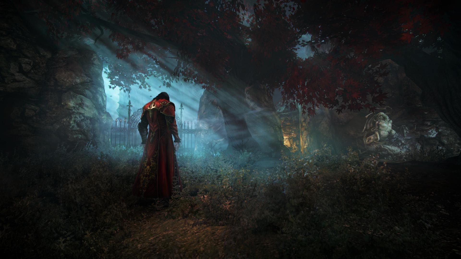 Castlevania: Lords of Shadow 2 – s Drákulou potřetí a naposledy 89443