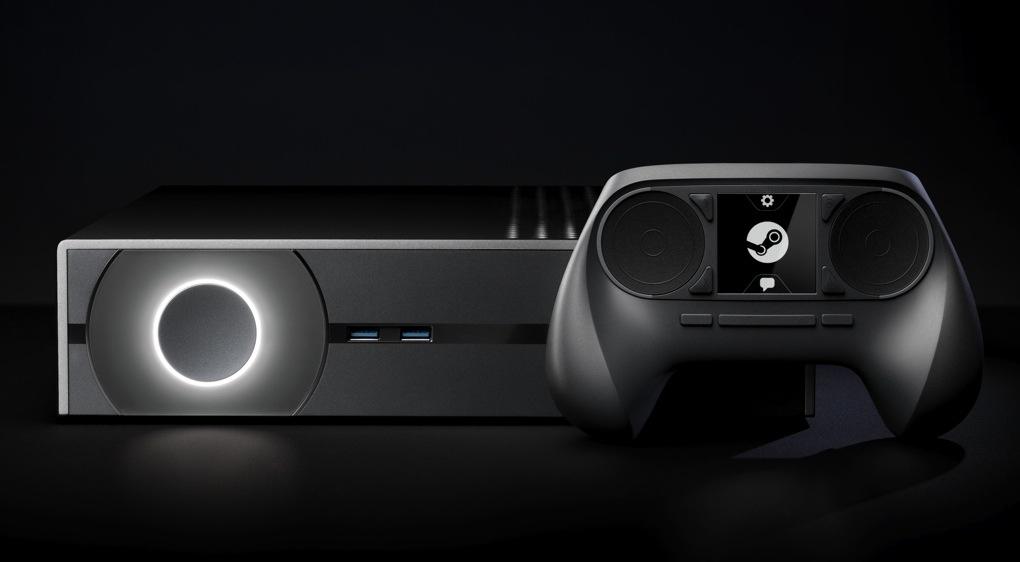 Podívejte se na vzhled Steam Machine od Valve 89572