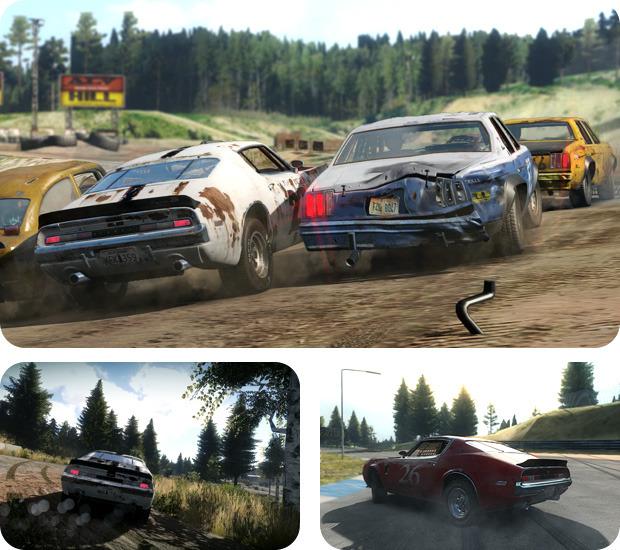 Závody od tvůrců FlatOut bojují o svůj život na Kickstarteru 89583