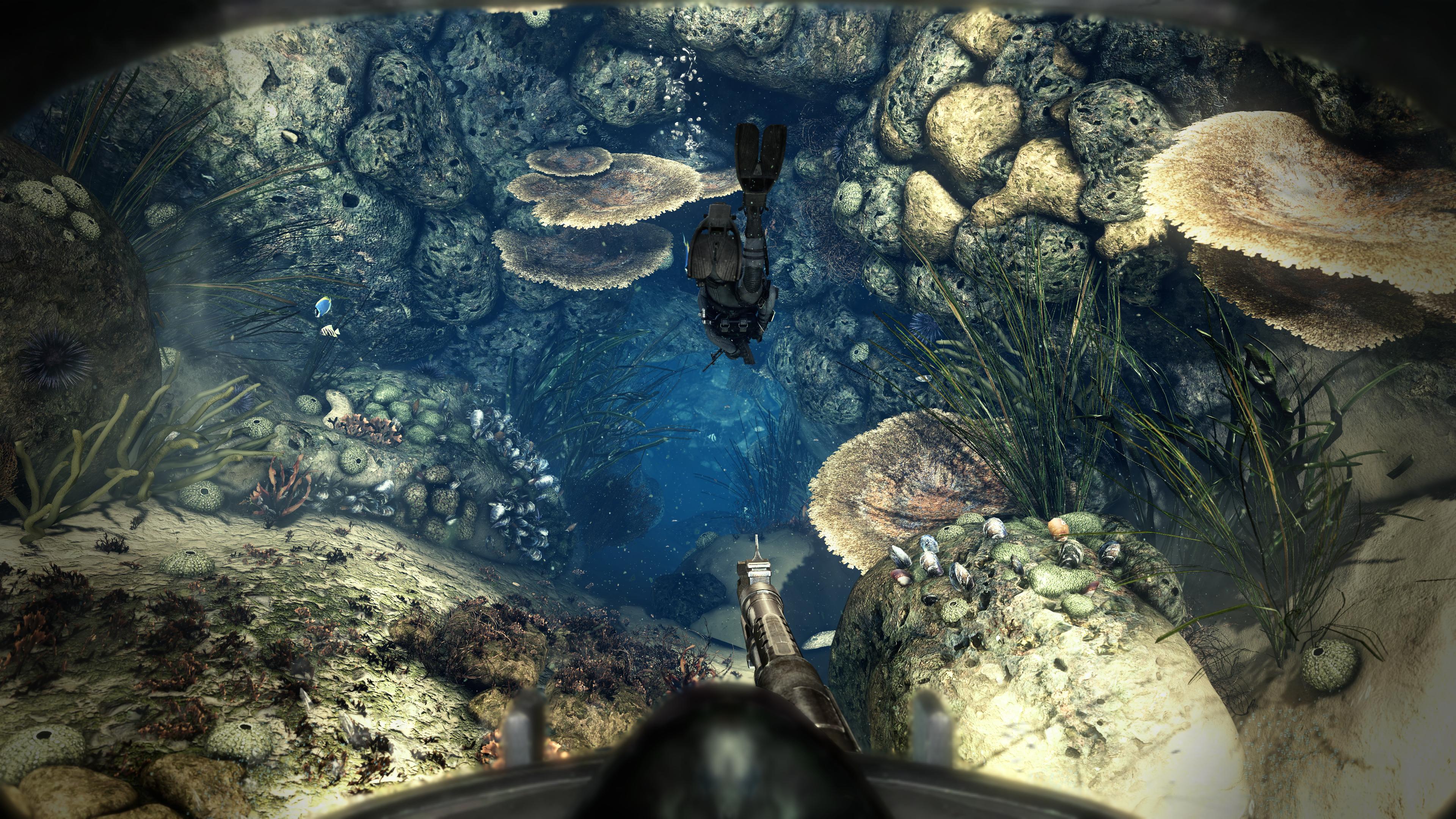 Nvidia vylepší Call of Duty: Ghosts 89600