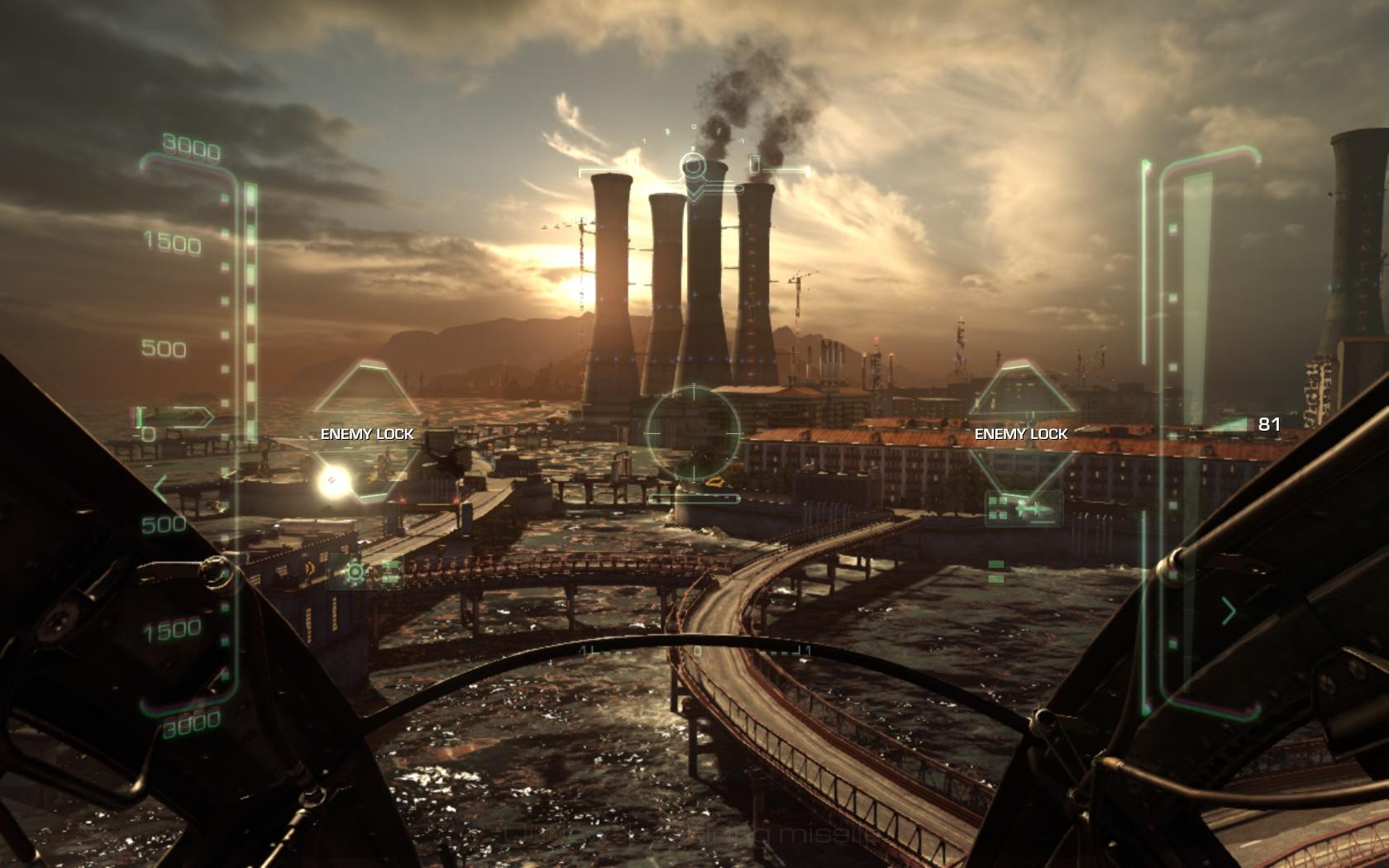 Nvidia vylepší Call of Duty: Ghosts 89624
