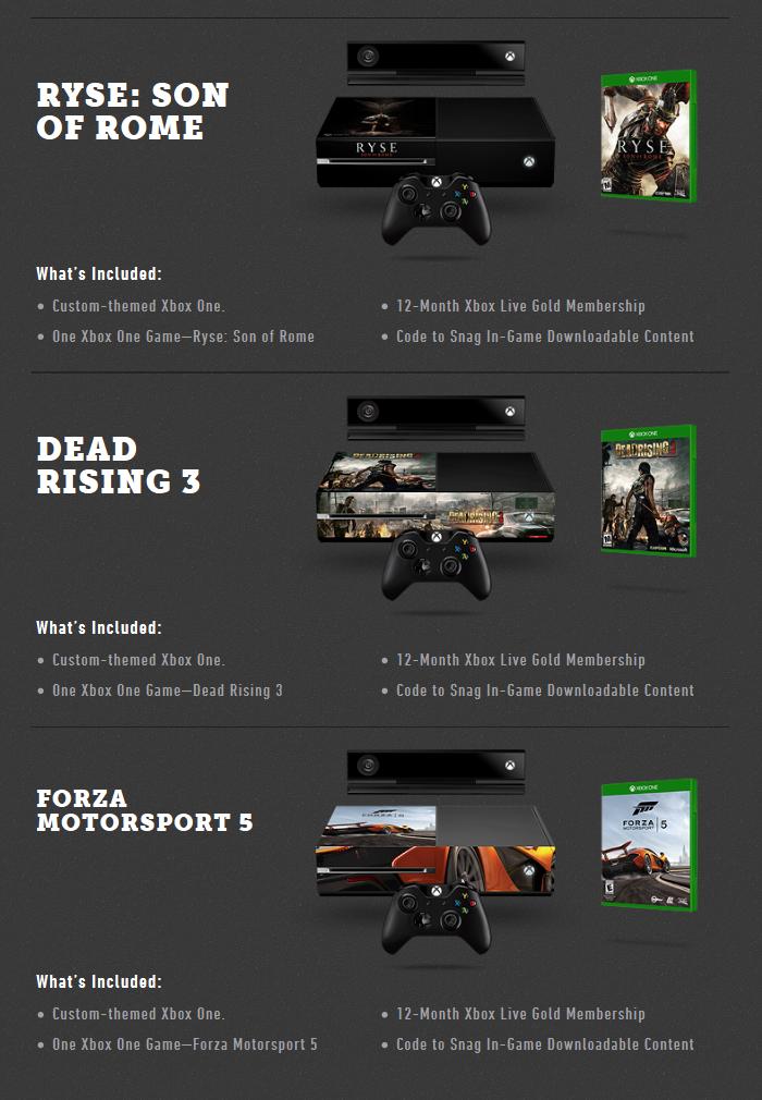 Tematické nálepky na konzoli Xbox One 89633