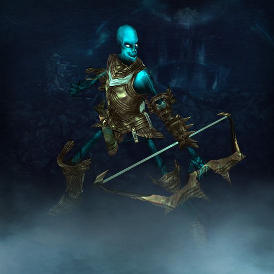 Diablo 3: Reaper of Souls představuje nepřátele 89635