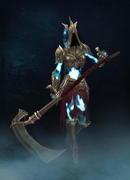 Diablo 3: Reaper of Souls představuje nepřátele 89636