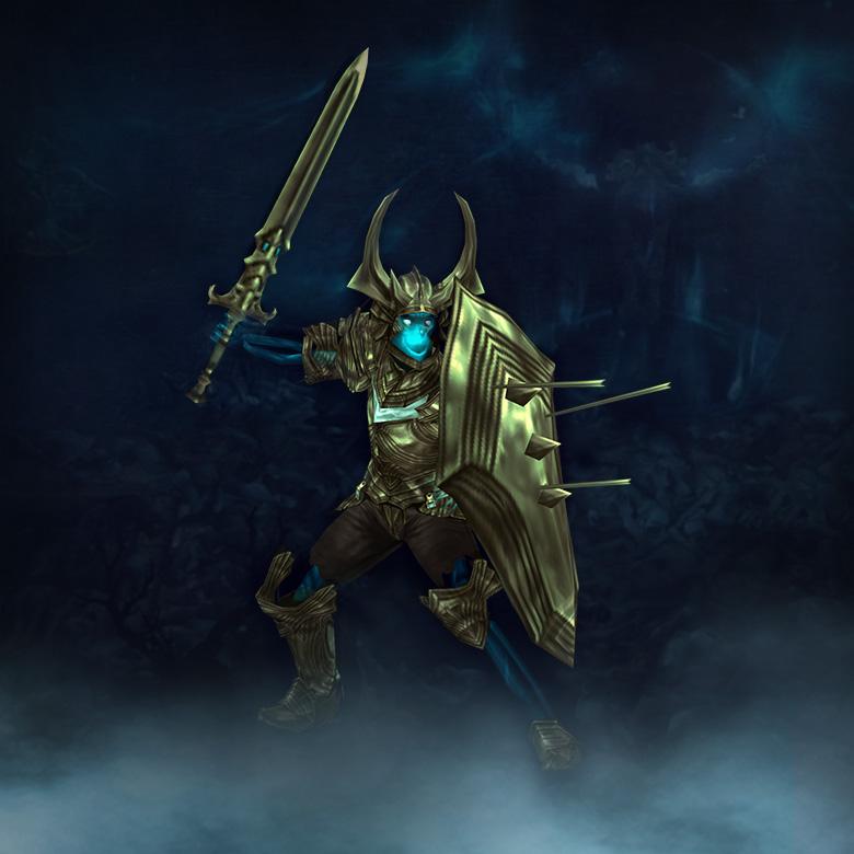 Diablo 3: Reaper of Souls představuje nepřátele 89637