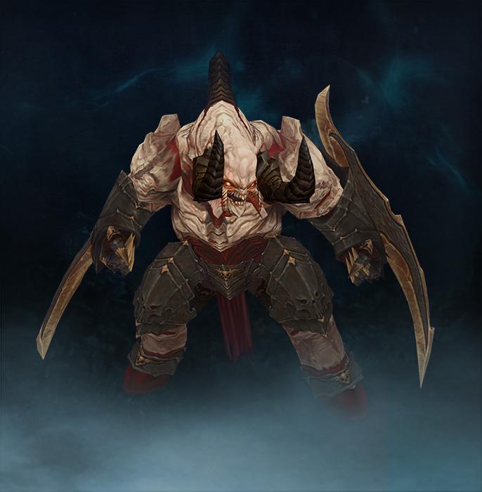 Diablo 3: Reaper of Souls představuje nepřátele 89638