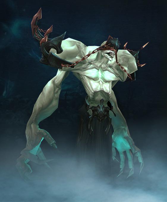 Diablo 3: Reaper of Souls představuje nepřátele 89639