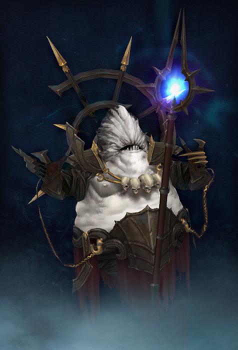 Diablo 3: Reaper of Souls představuje nepřátele 89640