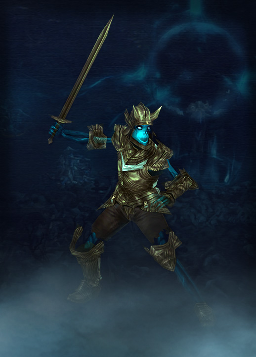 Diablo 3: Reaper of Souls představuje nepřátele 89641