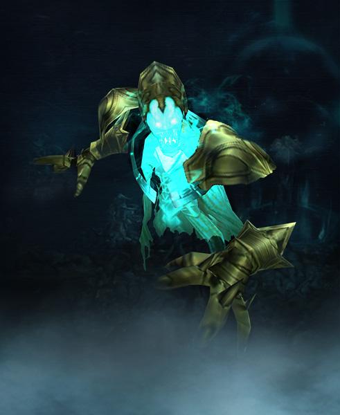 Diablo 3: Reaper of Souls představuje nepřátele 89642