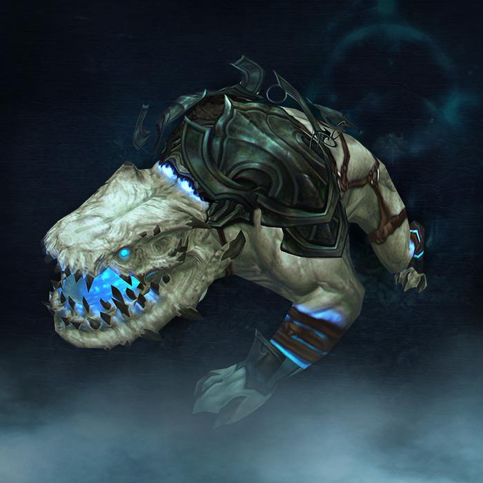Diablo 3: Reaper of Souls představuje nepřátele 89644