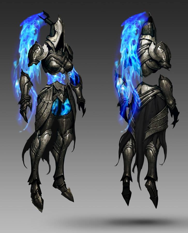 Diablo 3: Reaper of Souls představuje nepřátele 89645