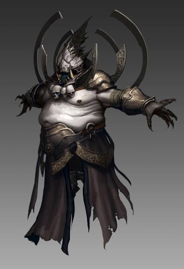 Diablo 3: Reaper of Souls představuje nepřátele 89646