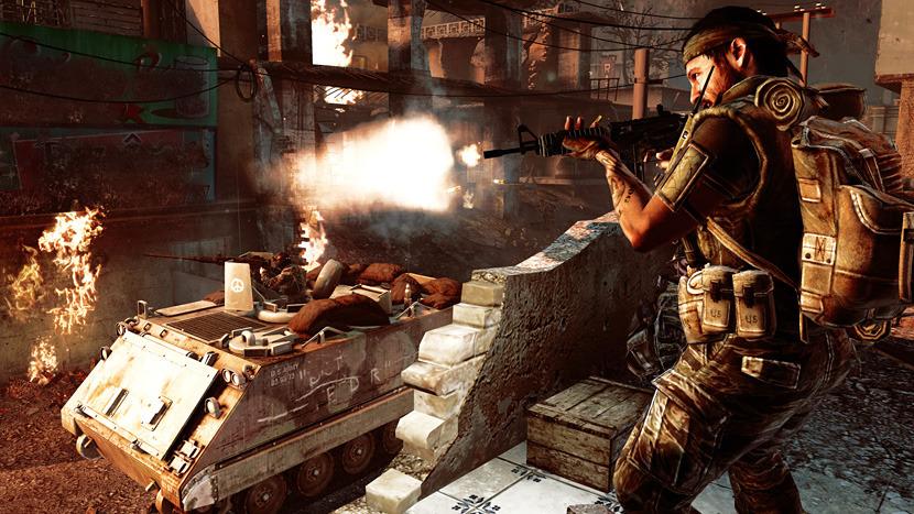 CoD: Black Ops – exkluzivní dedikované servery oznámeny 8967