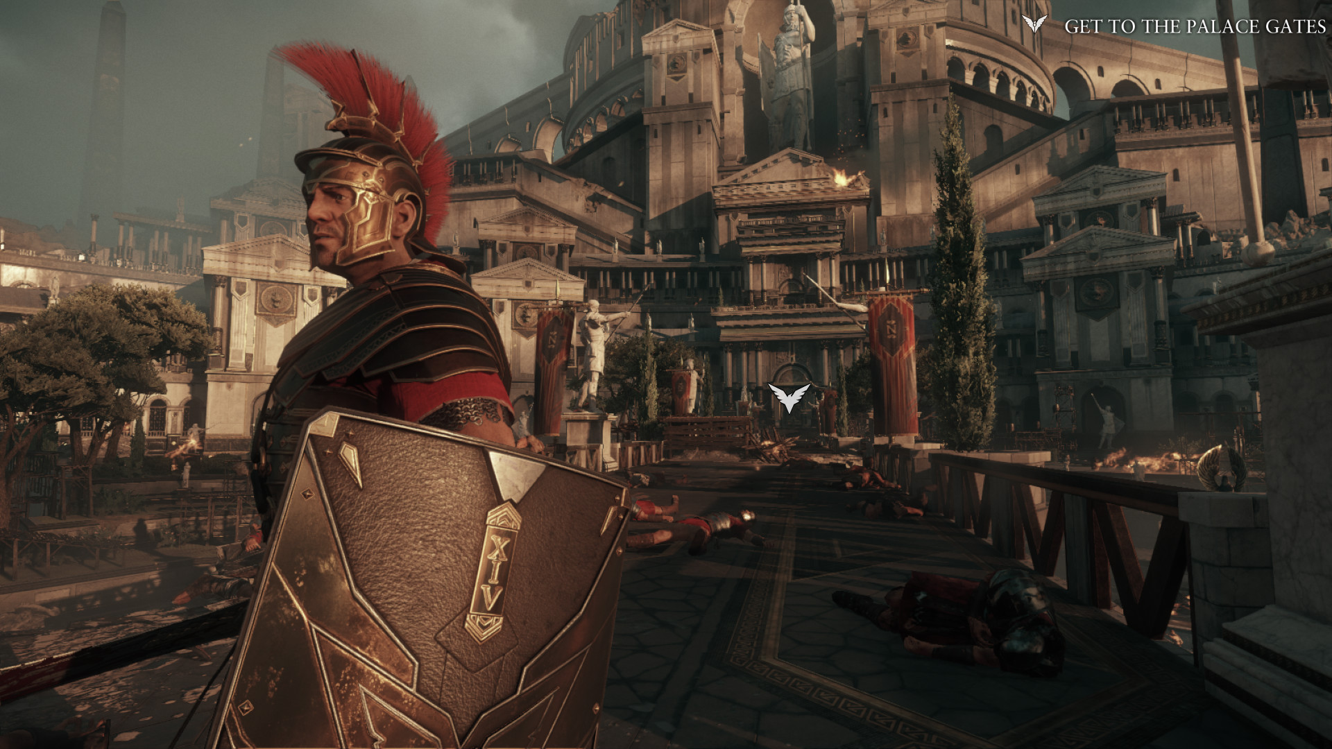 Nášup videí a obrázků z Ryse: Son of Rome 89692
