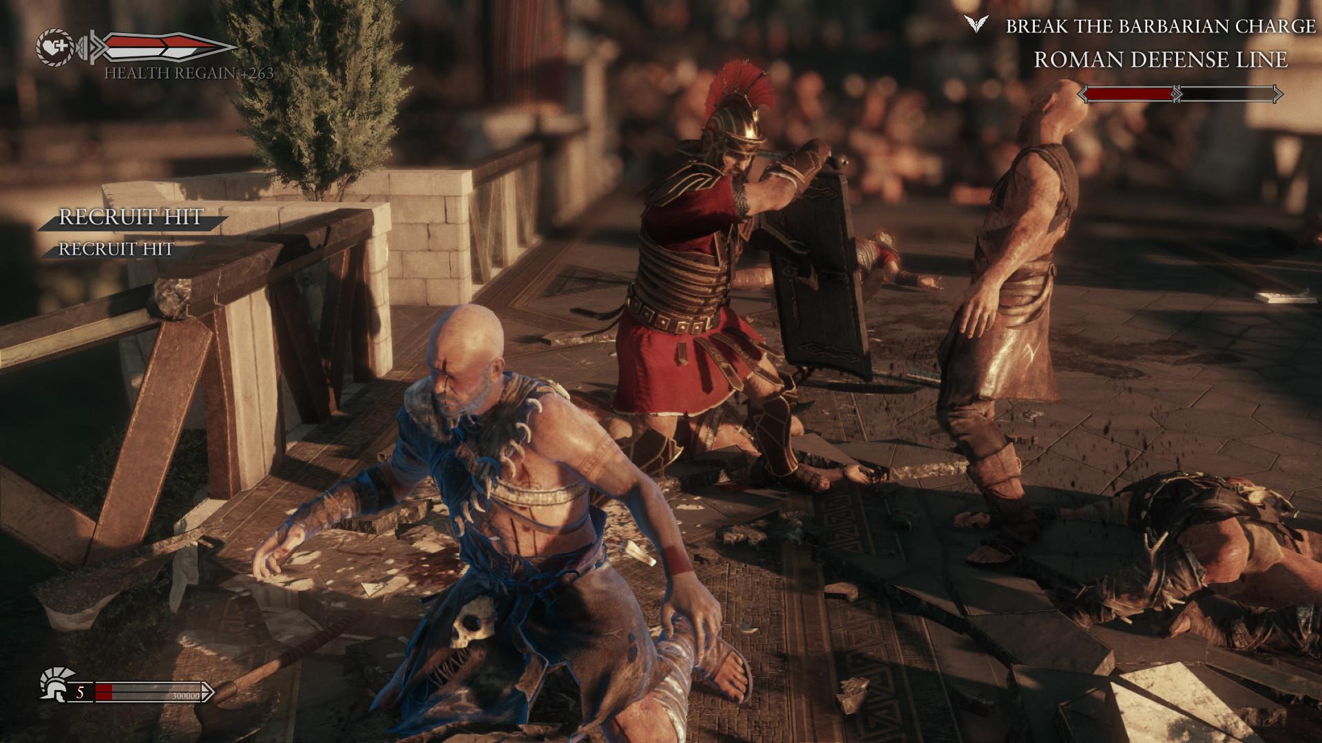Nášup videí a obrázků z Ryse: Son of Rome 89693