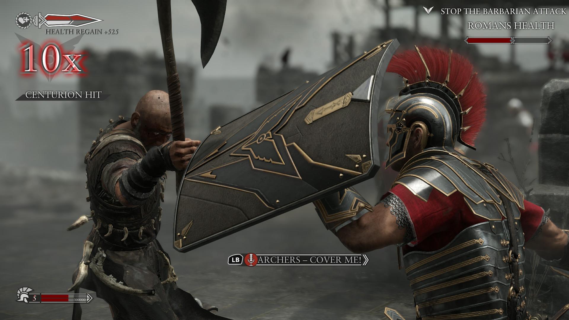 Nášup videí a obrázků z Ryse: Son of Rome 89701
