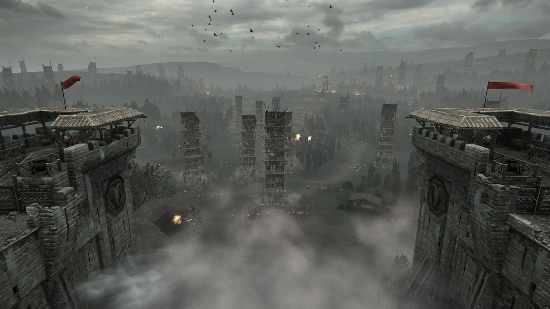 Nášup videí a obrázků z Ryse: Son of Rome 89703