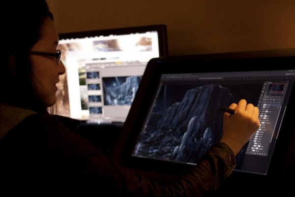 BioWare láká fotkami na nový Mass Effect 89740