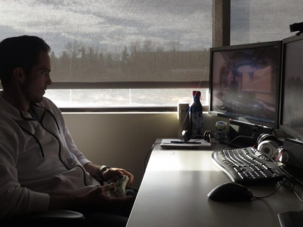 BioWare láká fotkami na nový Mass Effect 89741