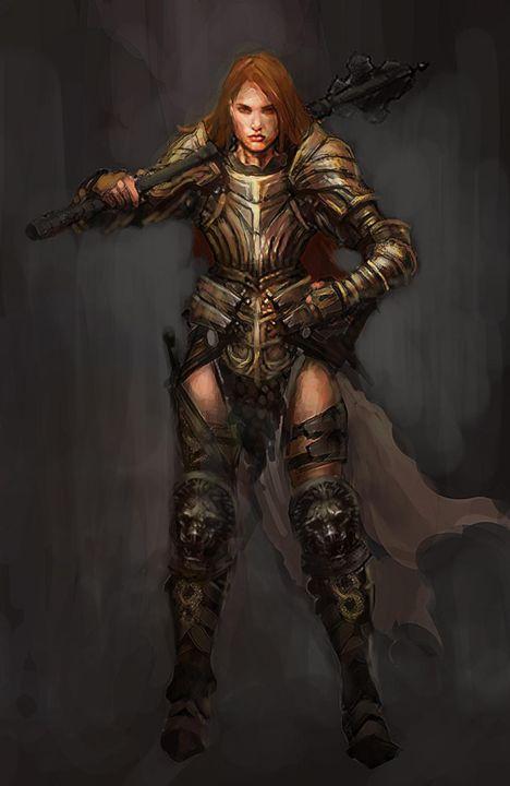 Diablo III dorazí na PS4 s řadou nových funkcí 89764