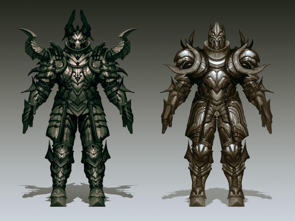 Diablo III dorazí na PS4 s řadou nových funkcí 89765