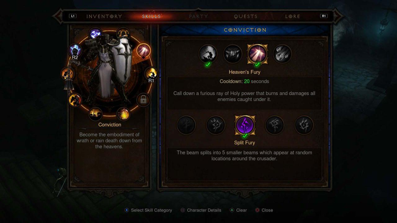 Diablo III dorazí na PS4 s řadou nových funkcí 89773
