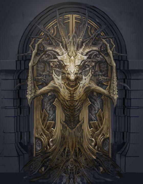 Diablo III dorazí na PS4 s řadou nových funkcí 89781