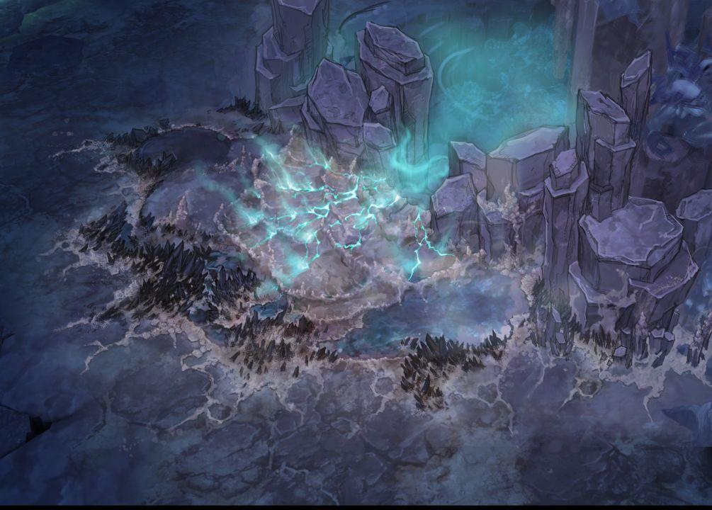 Diablo III dorazí na PS4 s řadou nových funkcí 89782