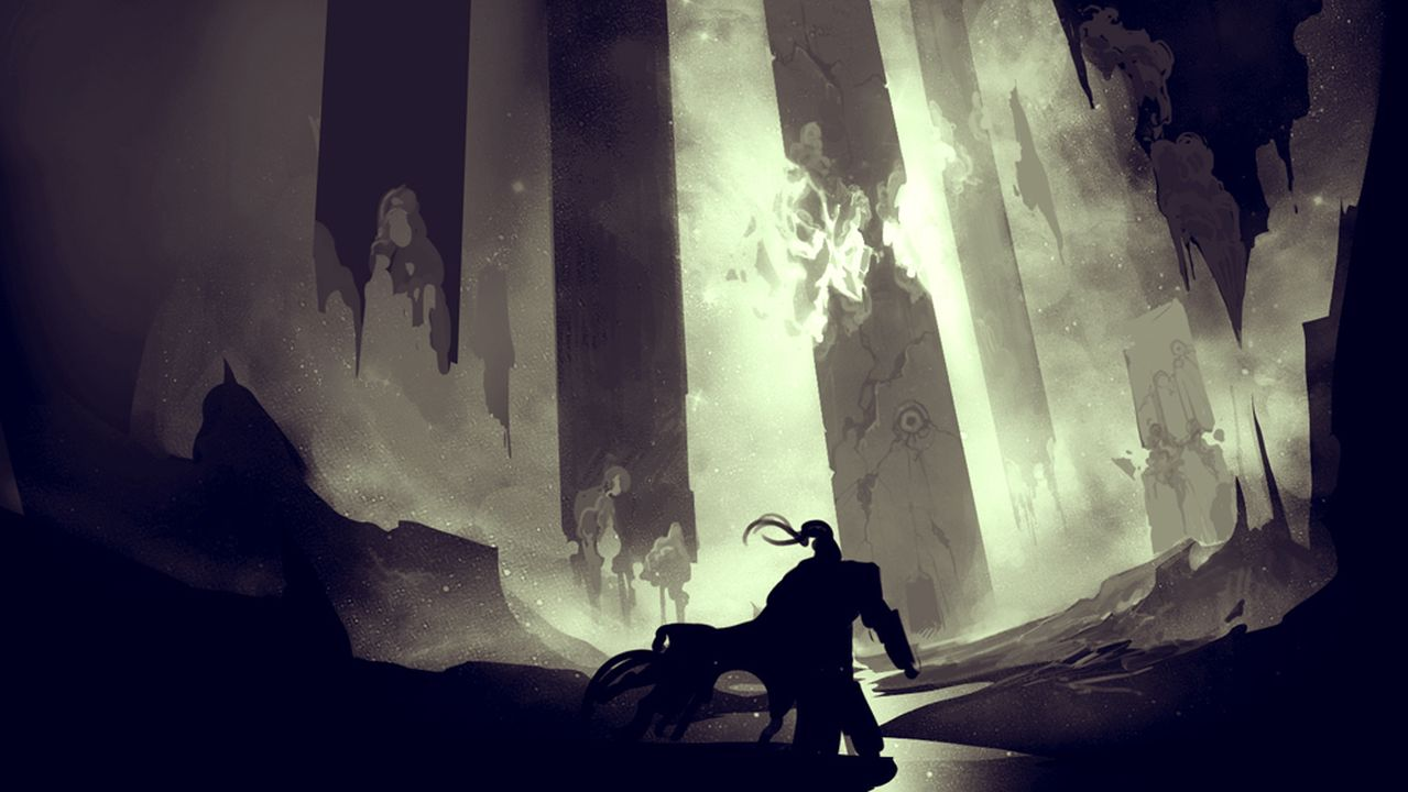 Diablo III dorazí na PS4 s řadou nových funkcí 89794