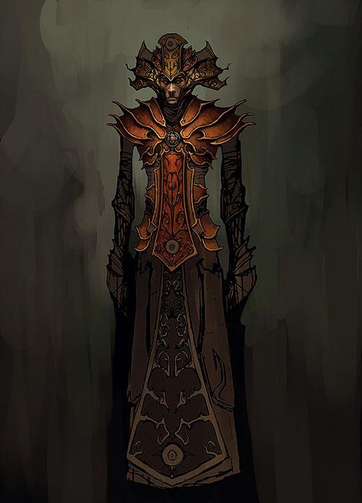 Diablo III dorazí na PS4 s řadou nových funkcí 89803