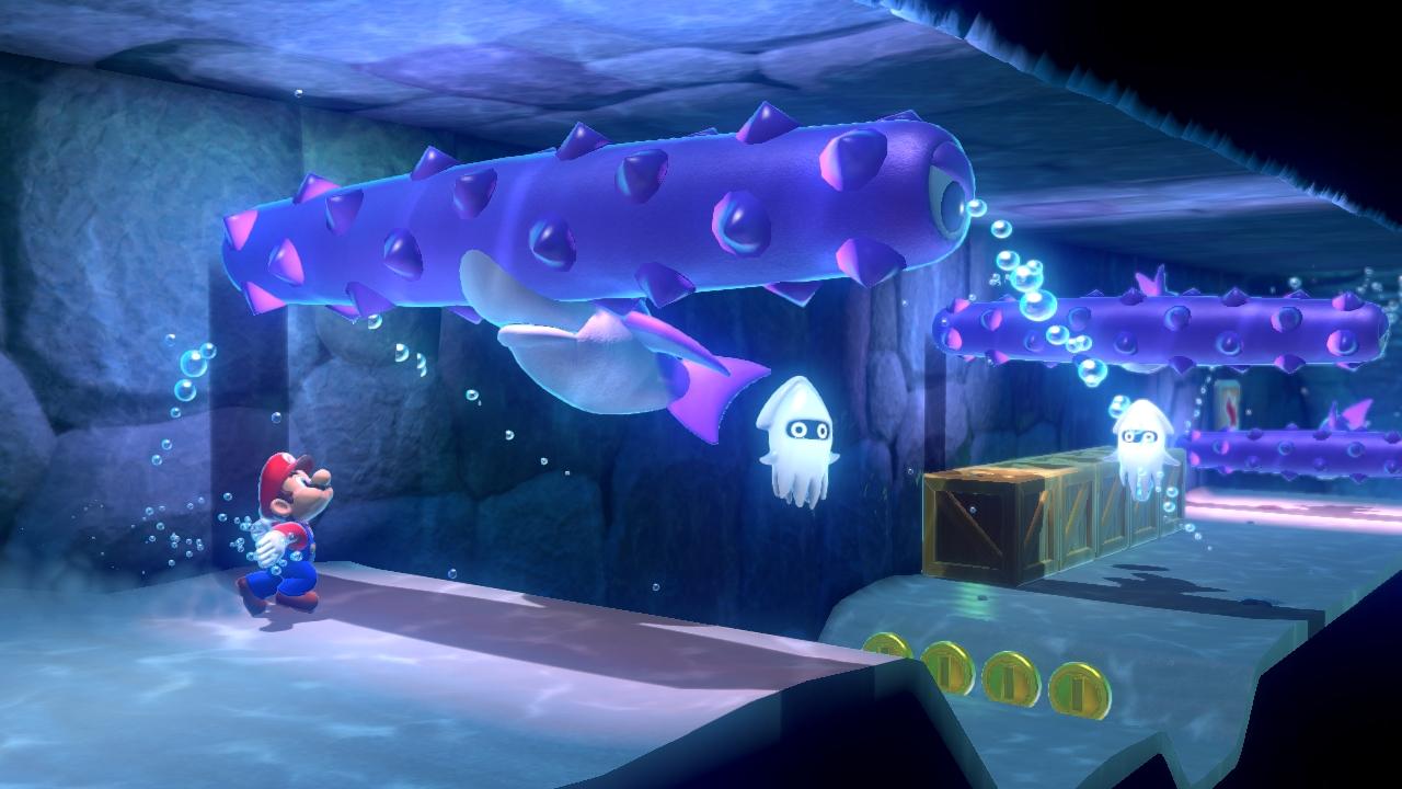 Super Mario 3D World a nová várka kouzelných obrázků a videí 89839