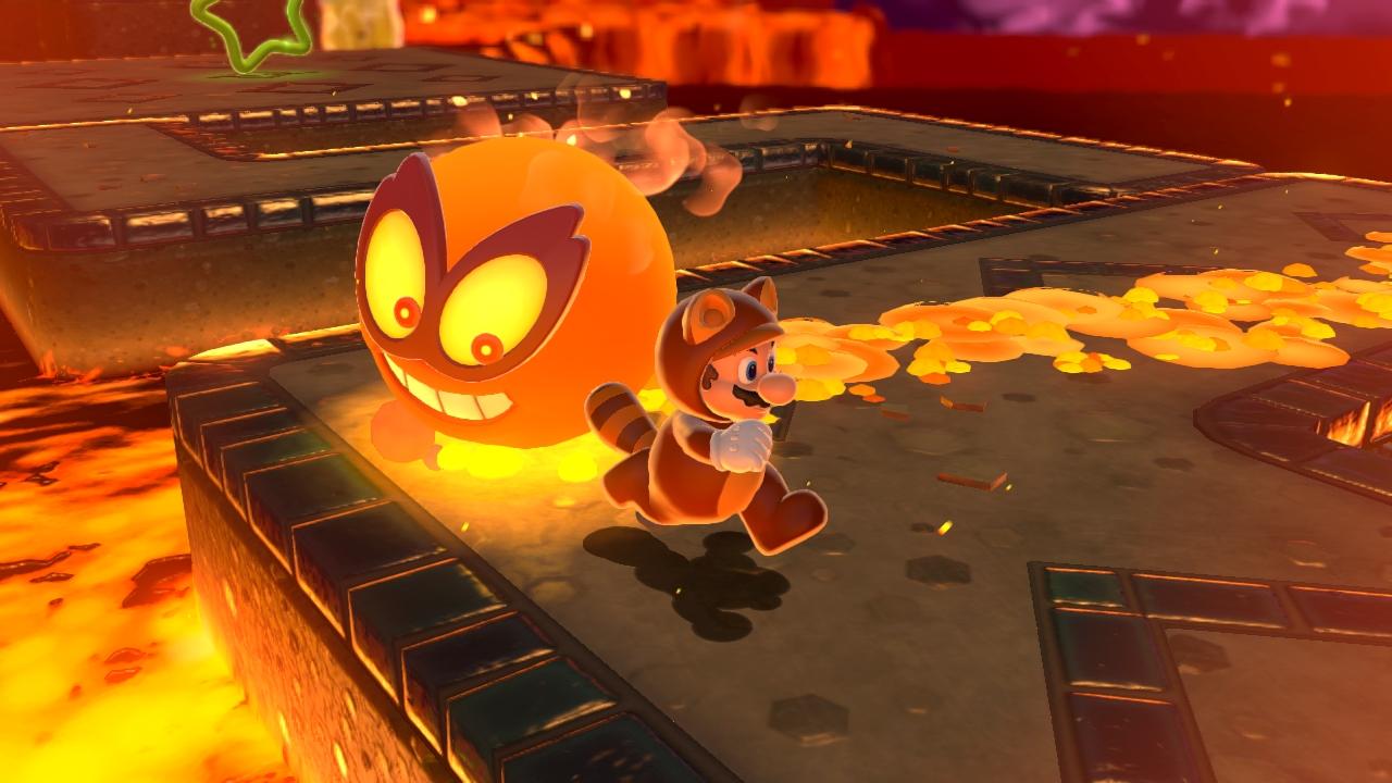 Super Mario 3D World a nová várka kouzelných obrázků a videí 89843