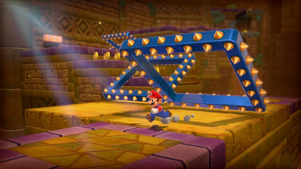 Super Mario 3D World a nová várka kouzelných obrázků a videí 89845