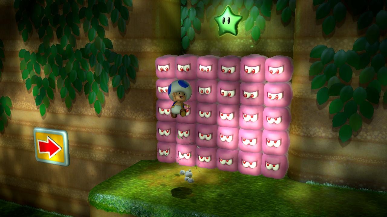 Super Mario 3D World a nová várka kouzelných obrázků a videí 89846