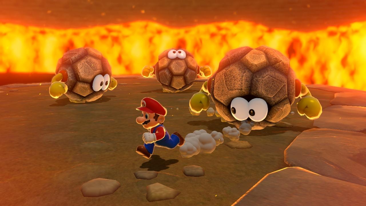 Super Mario 3D World a nová várka kouzelných obrázků a videí 89847