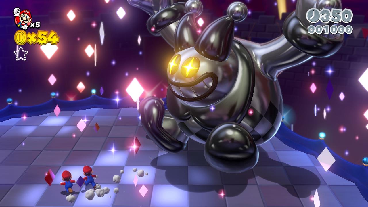 Super Mario 3D World a nová várka kouzelných obrázků a videí 89849