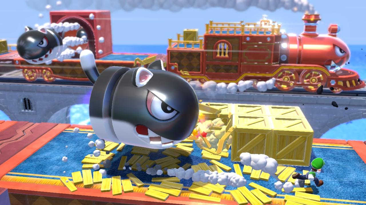 Super Mario 3D World a nová várka kouzelných obrázků a videí 89850