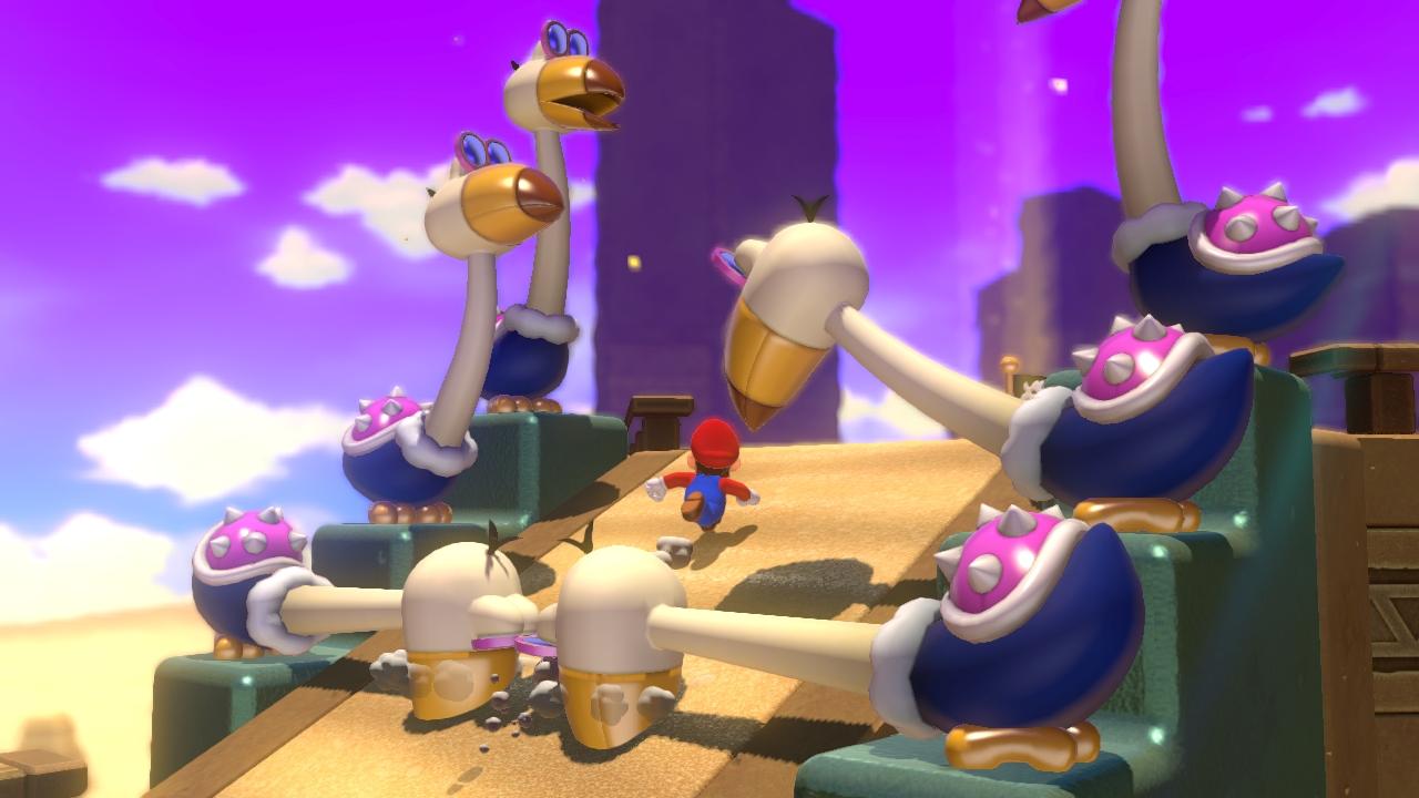 Super Mario 3D World a nová várka kouzelných obrázků a videí 89851
