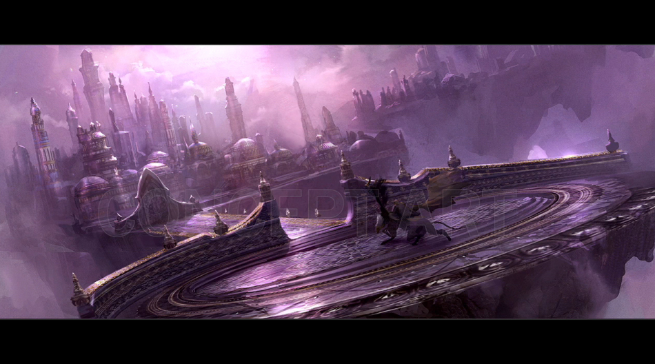 Warcraft film odložen na rok 2016 89857